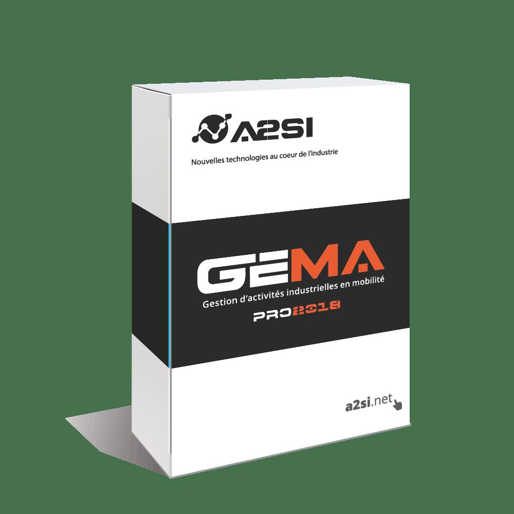 Packaging de l'application de gestion d'activité en mobilité