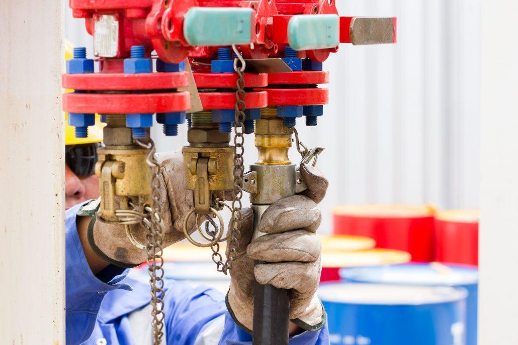 Traçabilité de lubrification industrielle