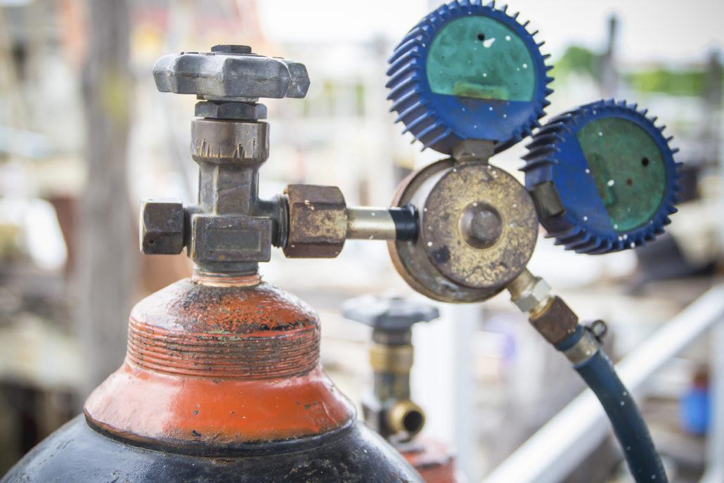 Suivi bouteilles de gaz