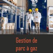 Gas park management