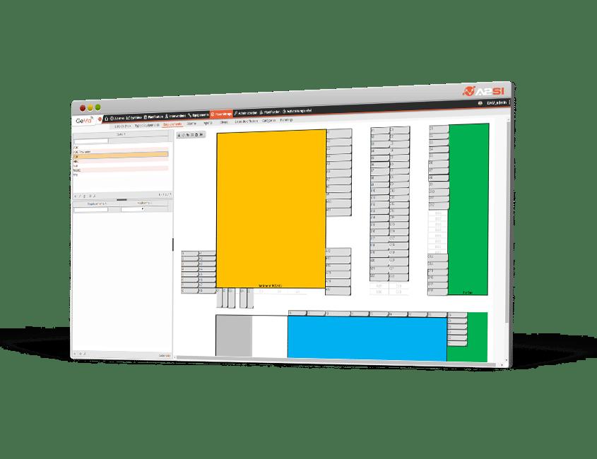 Traçabilité équipement et outils