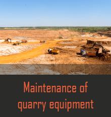 Application maintenance carrière