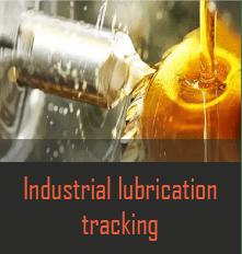 lubrication industrielle