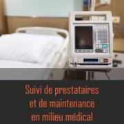 Medical maintenance app