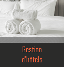 Gestion hôtel